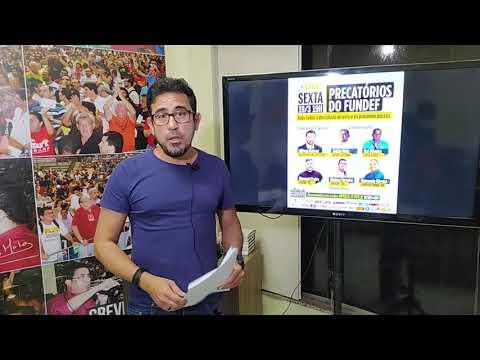 EXPEDIENTE DO PRESIDENTE