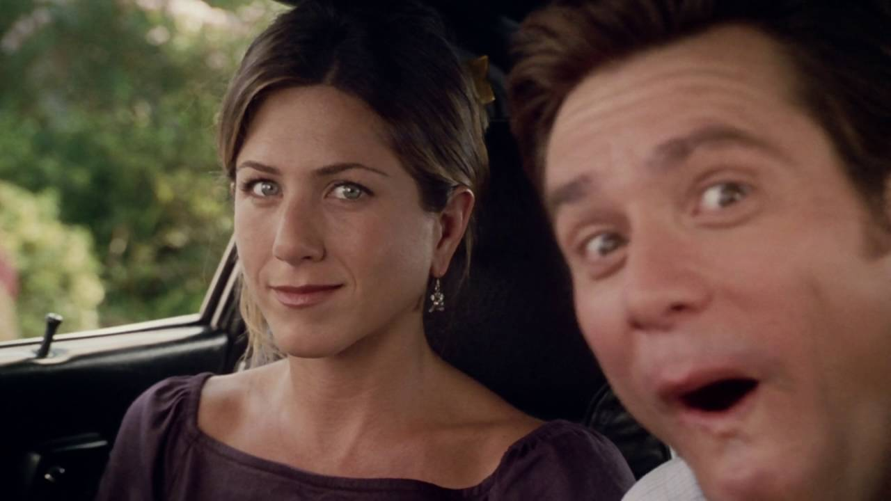 Bruce Almighty Credits Bloopersgag Reel 1080p Youtube