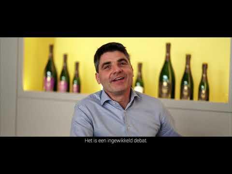 Vitis Vin I Tour de France I Meet the Winemakers: Charles Fourny I 2021
