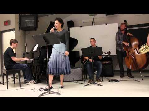 Reunion @ U of T Summer Downtown Jazz Workshop