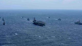 """North Korea threatens """"unimaginable"""" strike against U.S."""