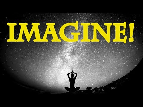HOW TO USE YOUR IMAGINATION TO CHANGE YOUR LIFE (Use This!)