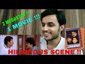 Harikrishnans Comedy Scene Reaction By D Mammotty Mohanlaljuhi Chawla Malayalam Musicabedesi