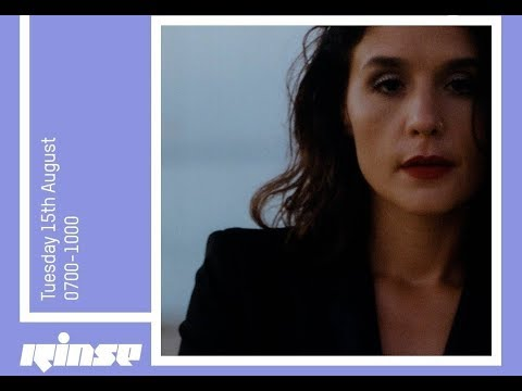 Jessie Ware - Interview at Breakfast with Katy B (Rinse FM)