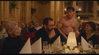 Film show: 'The Square', 'Numéro Une', 'Knock' and 'Loving Vincent'