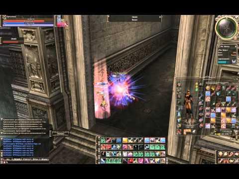 Lineage2 - Treasure Hunter(Искатель Сокровищ) - [Cadmus] Back to the past