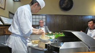 Ten-ichi Ginza Honten - Tokyo's Best Tempura