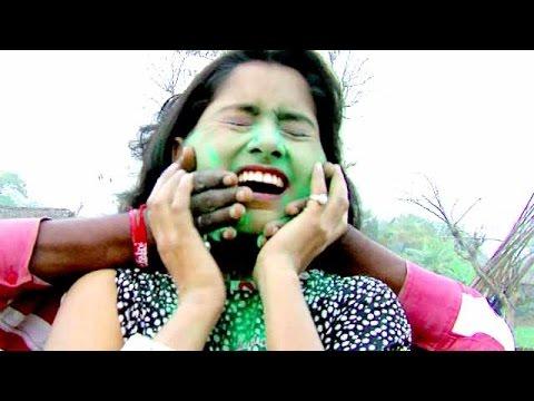जीजा ओही में रंग ना डाली जी - Rang Rasoi Me Na Dali - Rang Dalwali - Bhojpuri Hot Holi Songs