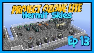 Project Ozone Lite - Hermit Skies Ep 13 The Dank Dire Deficit