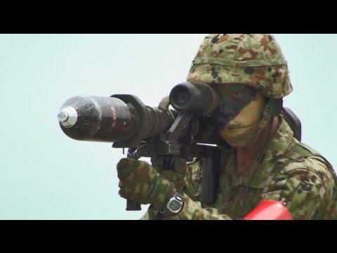 JGSDF [Anti-Tank Weapon] Special