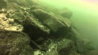 Ilopango Crater Diving