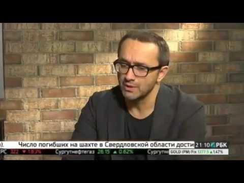 Интервью Андрея ЗВЯГИНЦЕВА, режиссера фильма Левиафан.
