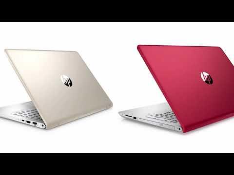 Buy HP Pavilion i3,i5, & i7 7th Gen Laptop