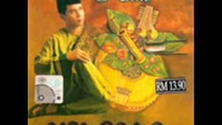 Amir Uk's - Zapin hanuman