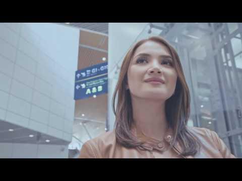Malaysia Airlines  Arrival feat. Nur Fazura  1min30sec Inflight video