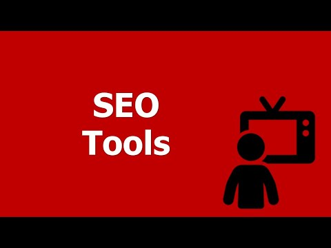 SEO Tools 2016: Top 10 * FREE * Tools for Search Engine Optimization Success