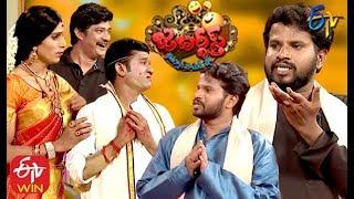 Hyper Aadi Top 10 Performance   Jabardasth   ETV Telugu