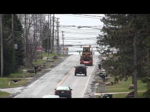 Frackmageddon - State Road - Ridgeline Drive Oil/Gas Well - North Royalton - Part 12