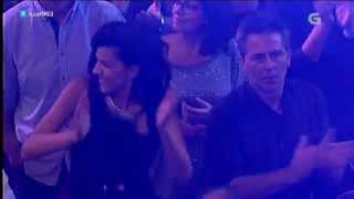 Смотреть клип David Civera - Estoy Por Ella