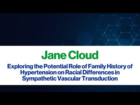 2020 President's Cup   Texas: Jane Cloud