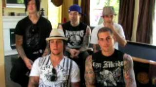 Avenged Sevenfold on System of a Down