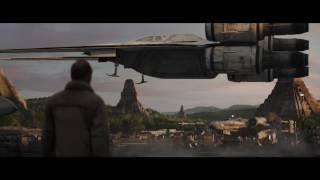 Изгой-один: Звездные Войны. Истории - Trailer