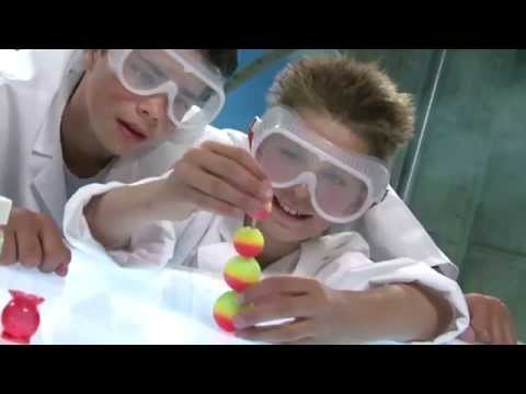 Download WILD! Science™ Crazy Chemistry Commercial