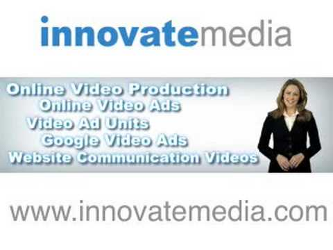 Innovate Media- Delivering Online Video