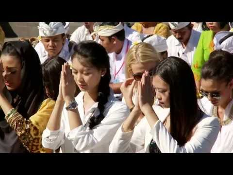 Miss World 2013 - FULL SHOW HD - Part 3 of 6