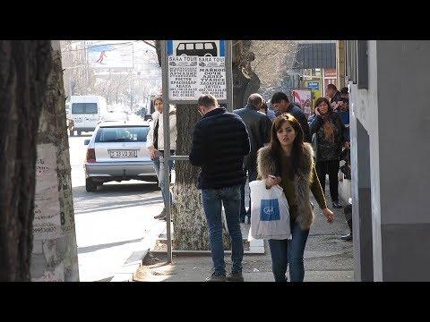Yerevan, 12.02.18, Mo, Video-2, Sebastiya poghota.
