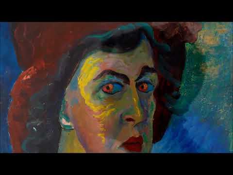 MARIANNE Von WEREFKIN -  Valse Pour Une Femme - REMO ANZOVINO