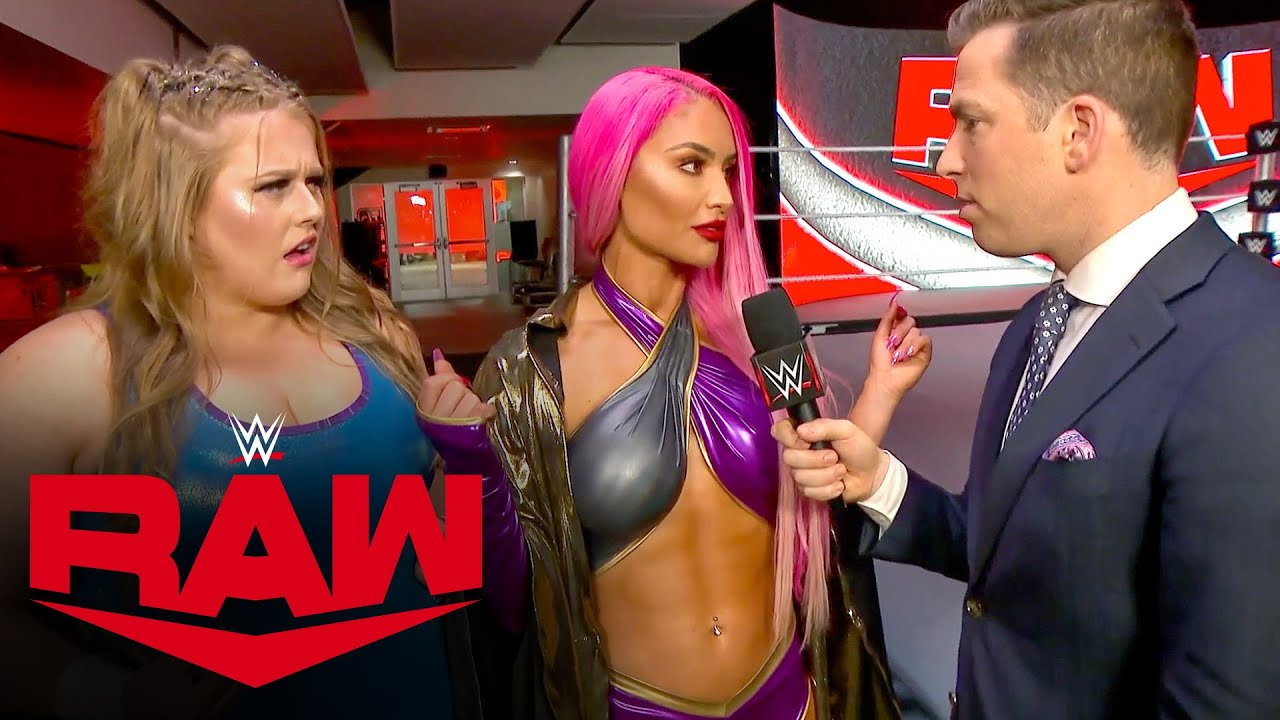 Eva Marie Claims WWE Universe Has No Clues About Her Feud Against Doudrop 78