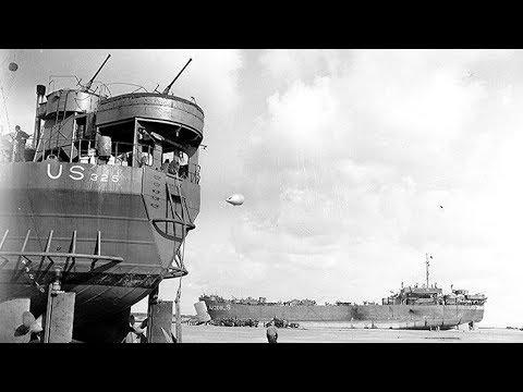 USS LST-325 (kabel eins Doku)