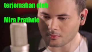 Ridho rhoma muskurane terjemahan bahasa Indonesia