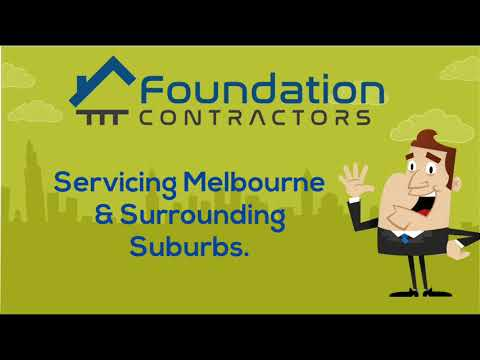 Restumping North Melbourne | Underpinning North Melbourne | Call Us On 03 9069 9706