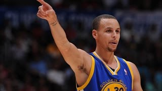 The Business of Being Steph Curry