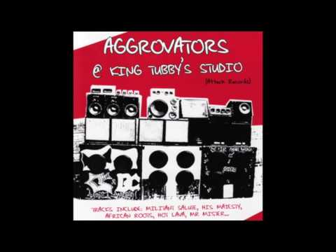Flashback: The Aggrovators At King Tubbys Studio (Full Album)