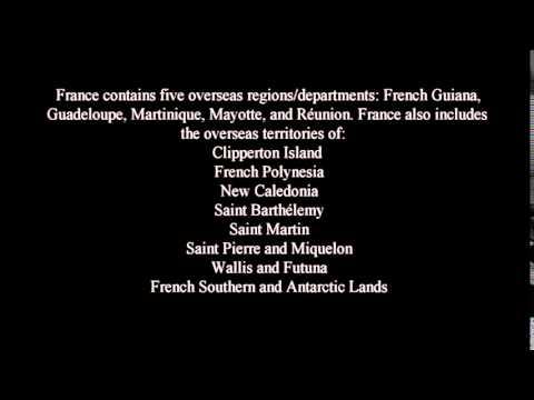 France – French Republic