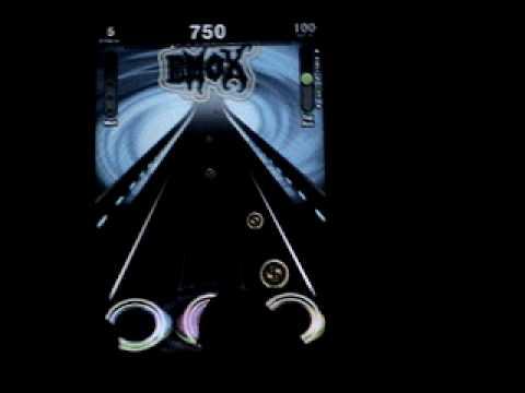 TTR3: Jukebox Techno  FC (MSS)