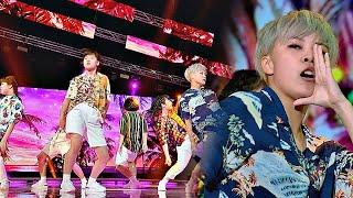 ♨불타는 몸짓♨ oh 우린 oh 일본 대표팀 ′Ko Ko Bop′♬ 스테이지 K(STAGE K) 9회