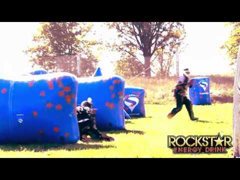RockStar Energy Paintball 2011
