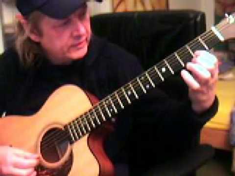 Bryan Adams Everything I Do Free Guitar Lesson by Siggi Mertens
