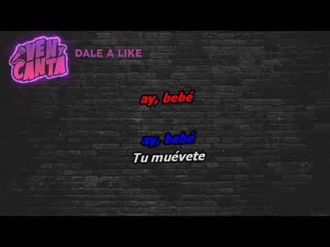 Karaoke Shakira Ft Maluma   Trap