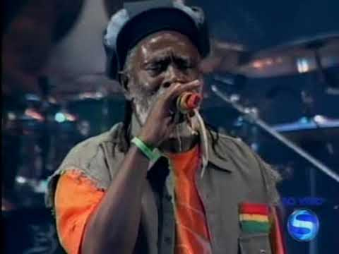 Burning Spear