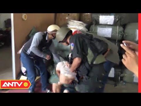 An ninh ngày mới hôm nay | Tin tức 24h Việt Nam | Tin nóng mới nhất ngày 26/03/2019 | ANTV
