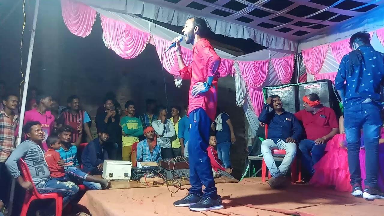 चिरकुट बाबा अपनी आवाज से हँसाते हुऐ Deepak musical arkestra  Mob.6386263755 .7309683633
