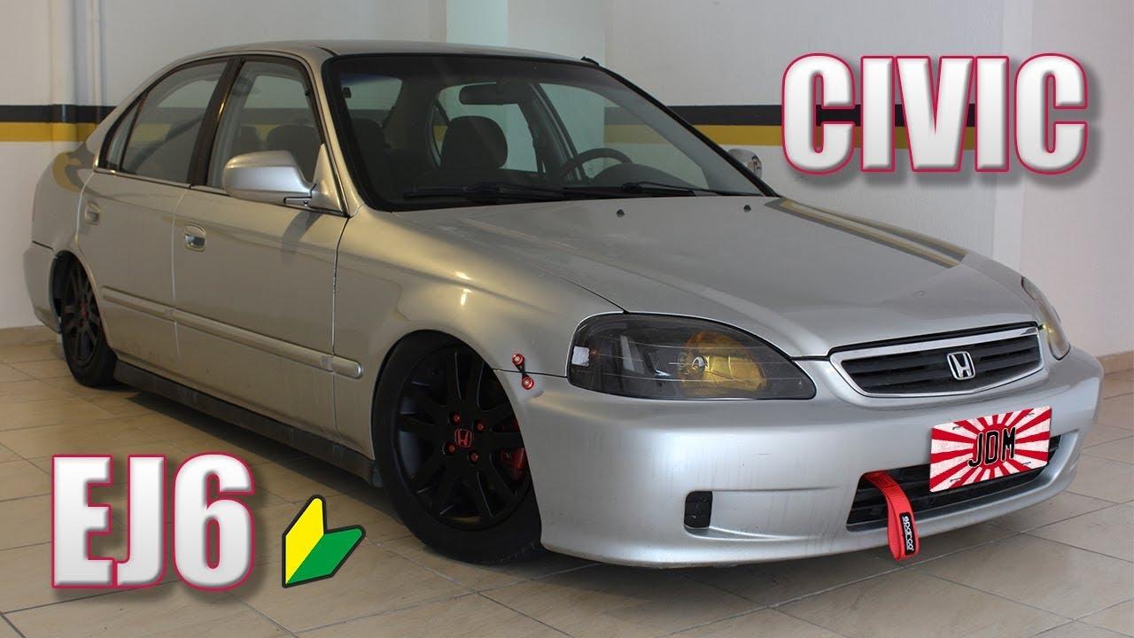 Kelebihan Kekurangan Honda Civic 2000 Tangguh