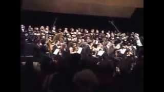 G. Mameli - M. Novaro - Il Canto degli italiani (Inno di Mameli)
