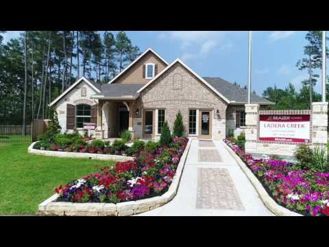 New Homes in Conroe, TX | Beazer Homes