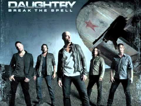 News, Music Performances and Show Video Clips - Daughtry